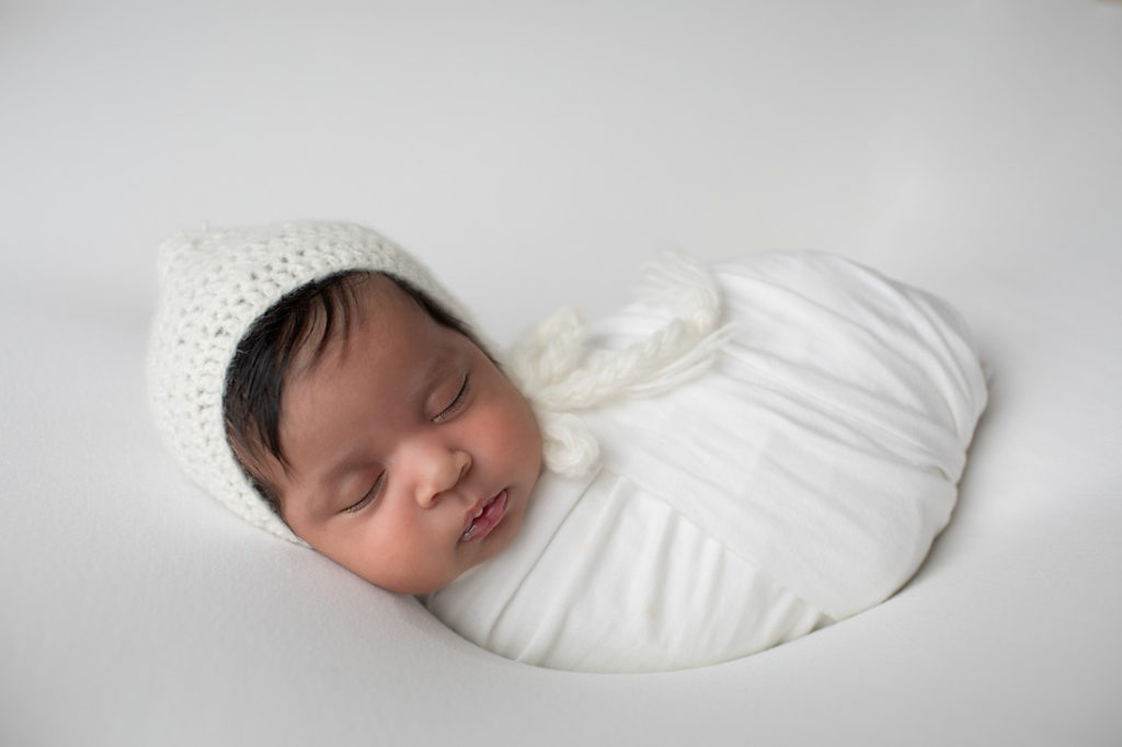 It's so much more than just a picture – Why professional Newborn photos so important