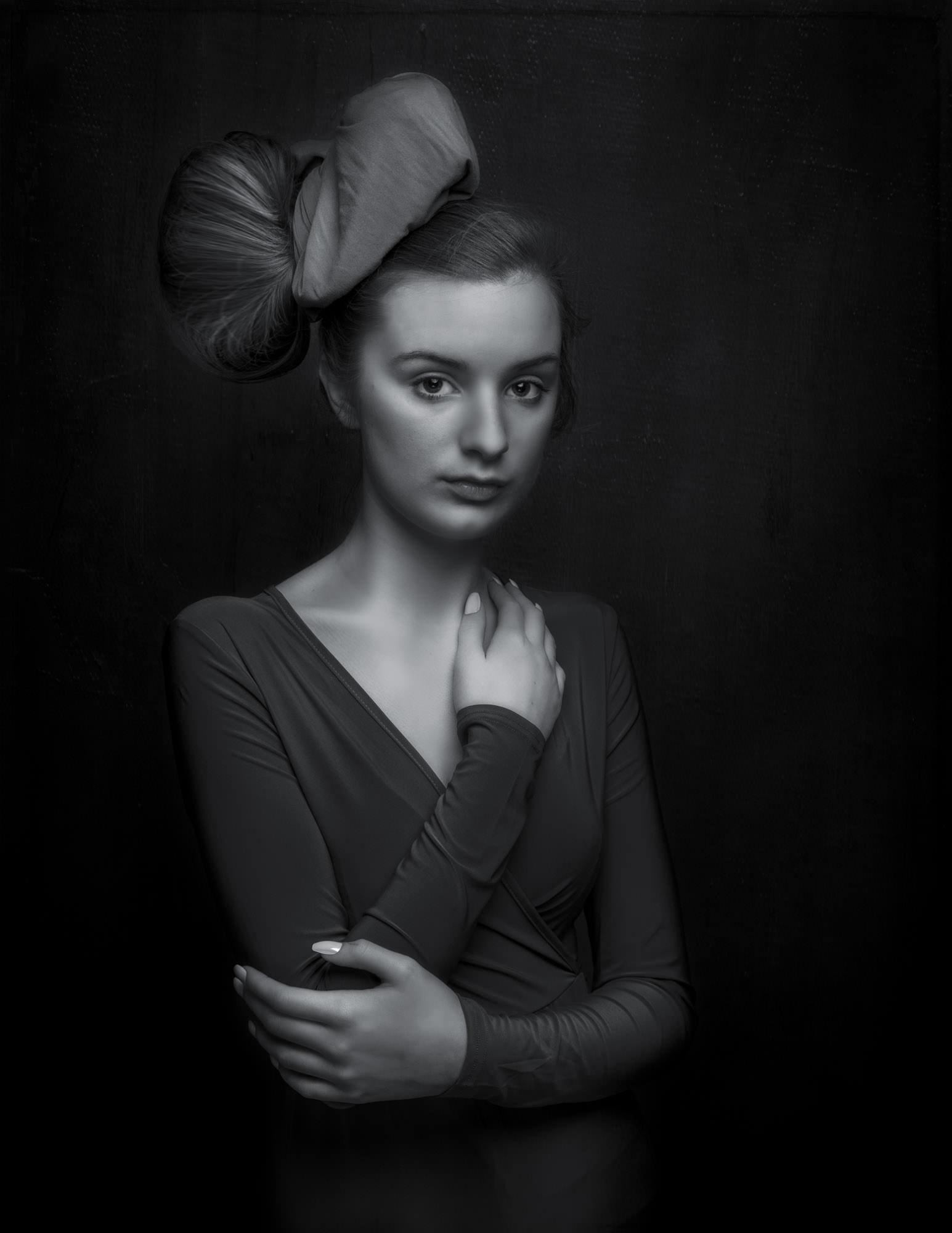 contemporary portraits Milton Keynes