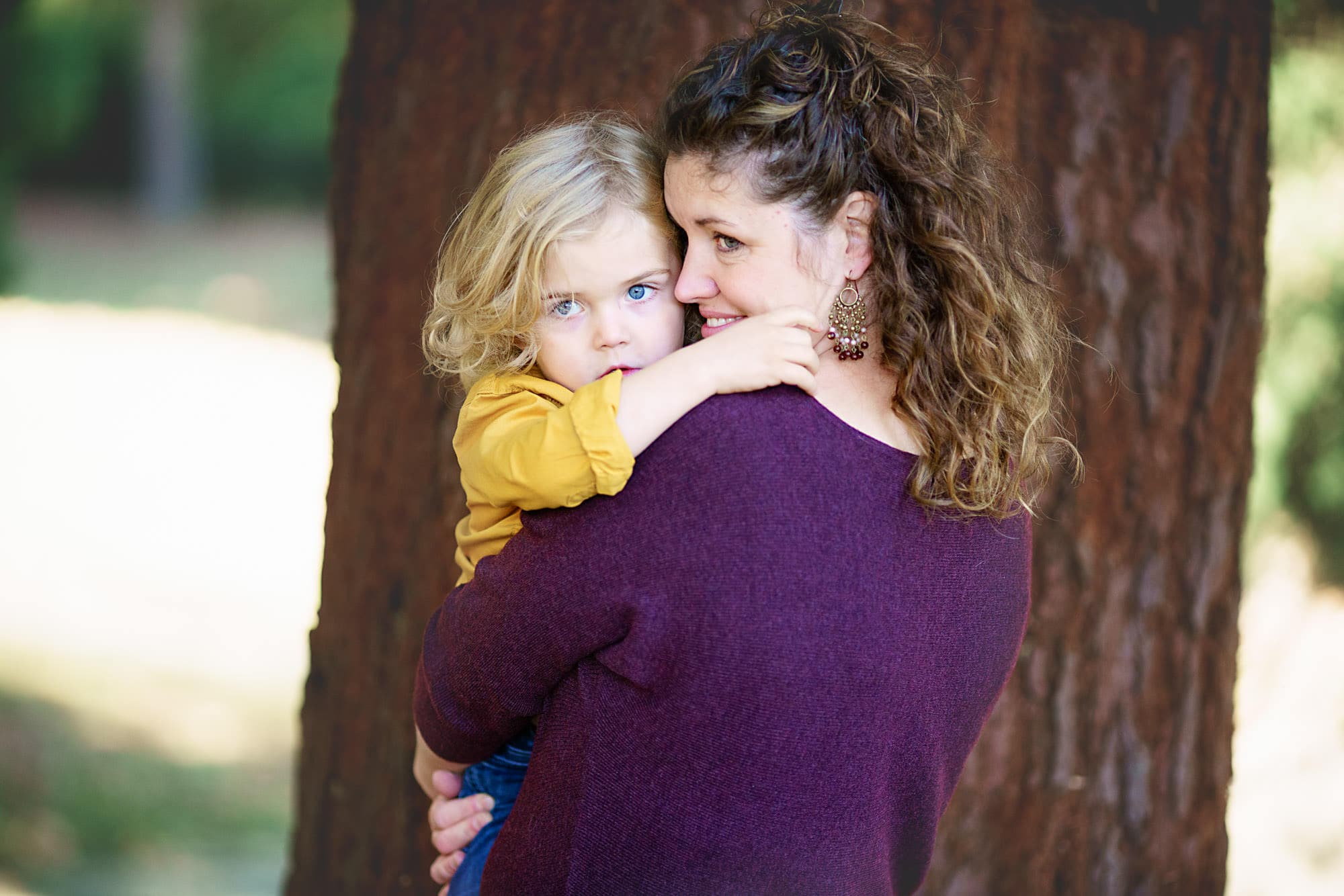 Family Photography Outdoors
