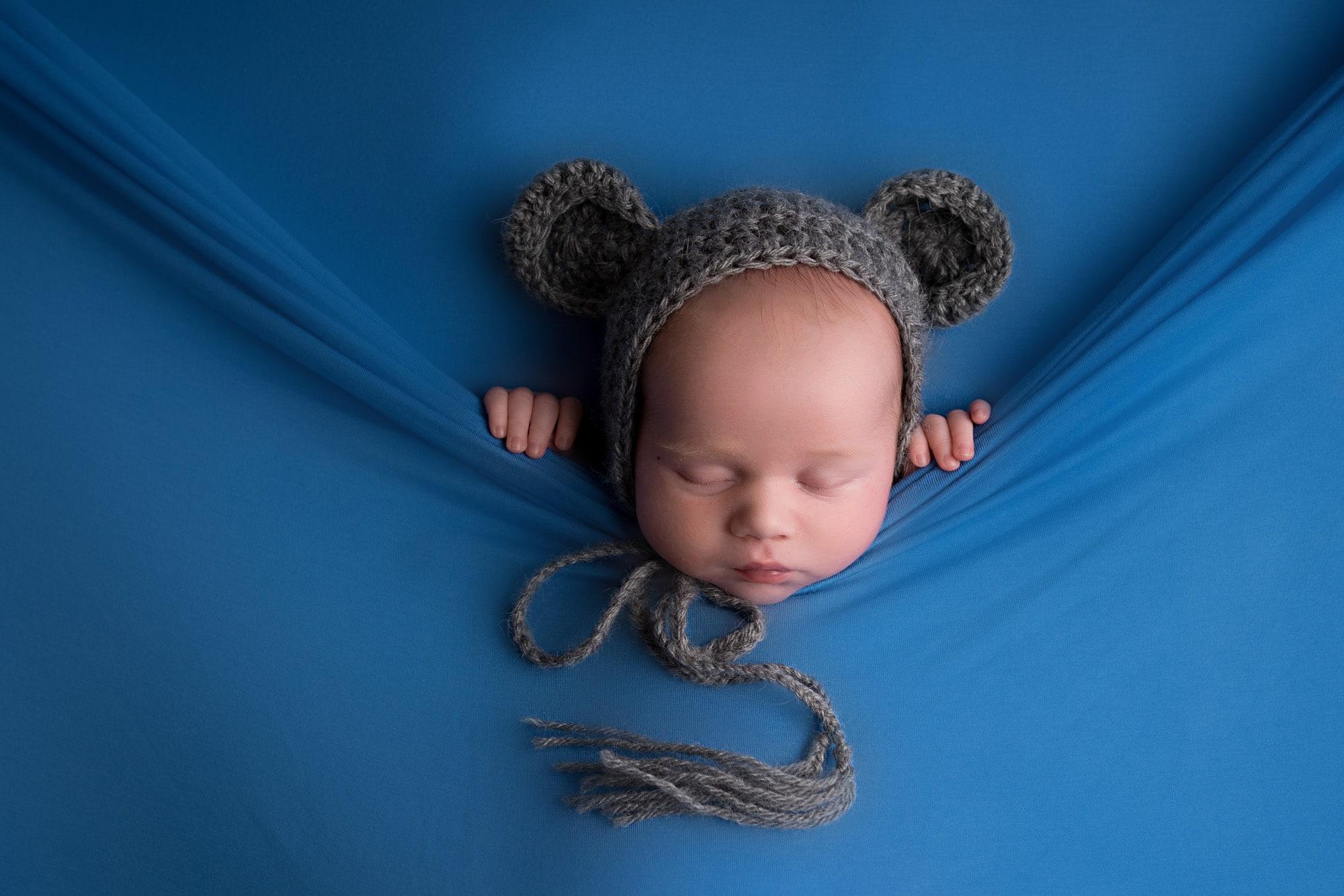 sleepy baby milton keynes