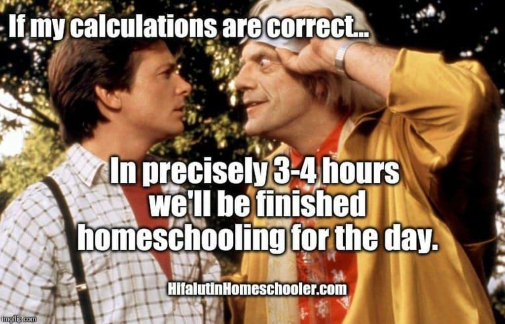 Homeschooling again!! January 2021
