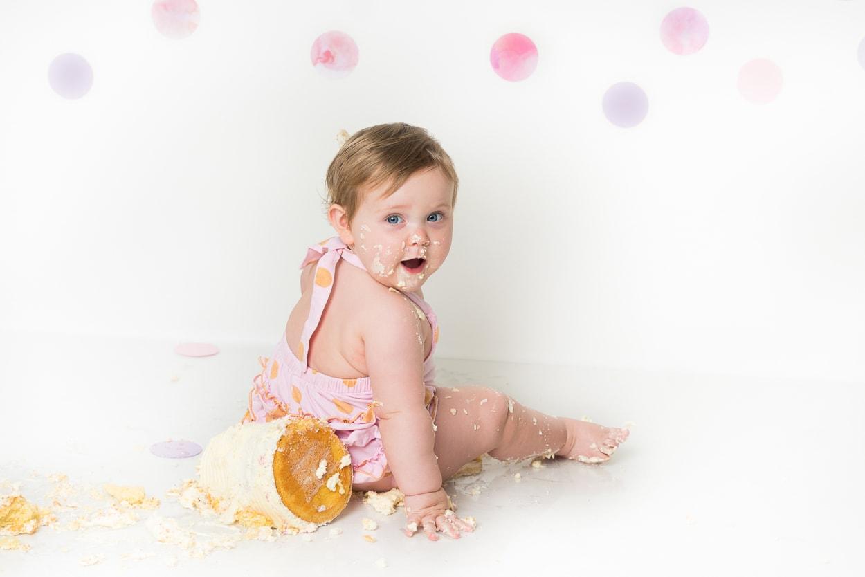Baby Birthday MK